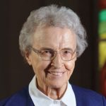 Sister Luanna Brucks, 91, Sisters of the Most Precious Blood (CPPS), O'Fallon, Missouri