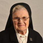 Sister Paulette Lendacky