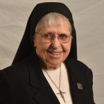 Sister Susan Polchin, SSCM