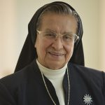 Sister Beatriz Cortés, MGSpS