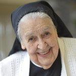 Sister Cecile Jubinville, OCSO