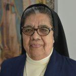 Sister Emilia Irene Lara, MGSpS